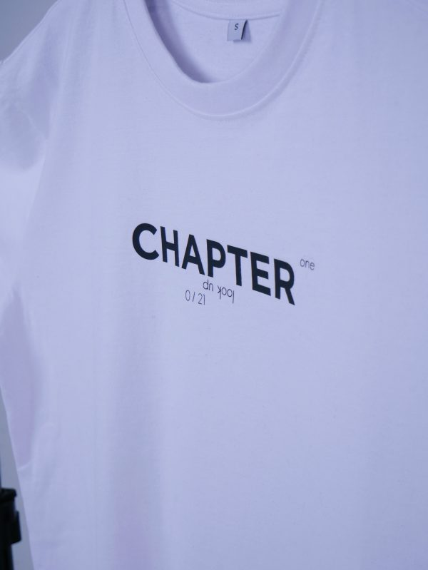 TWNTY1 CHAPTER 1 LOOK UP T - SHIRT