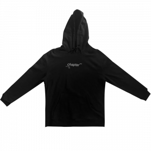 TWNTY1 CHAPTER LOOK UP HOODIE